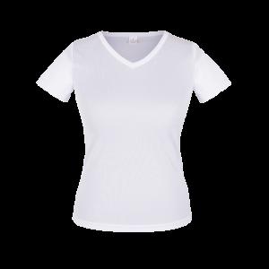 Koszulka damska- serek